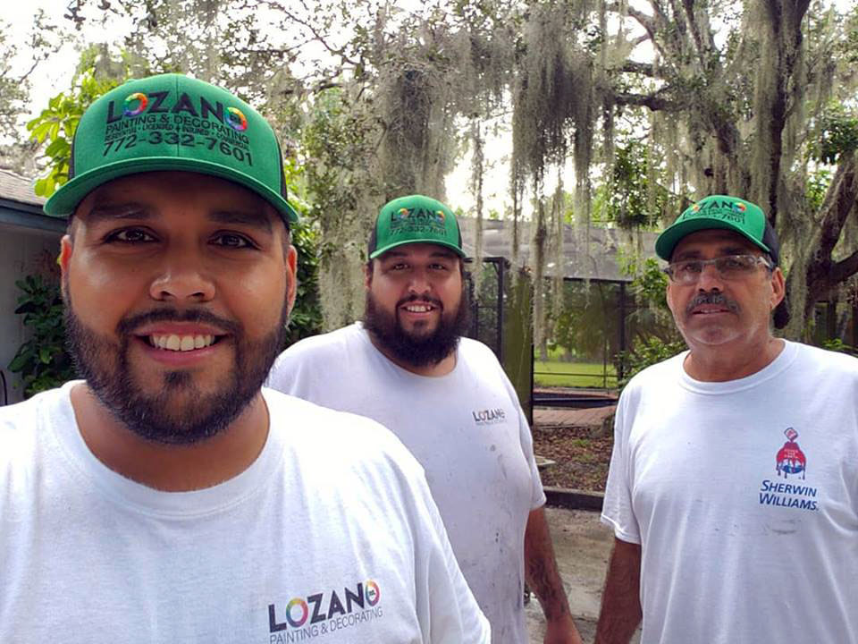 Lozano Brothers Painting & Decorating